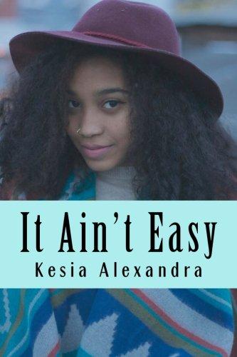9781511900775: It Ain't Easy: Short stories