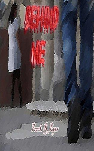 9781511901000: Behind Me