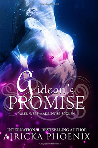9781511901642: Gideon's Promise (Sons of Judgment) (Volume 2)