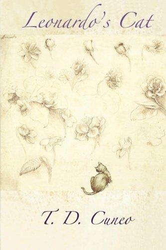 9781511903301: Leonardo's Cat