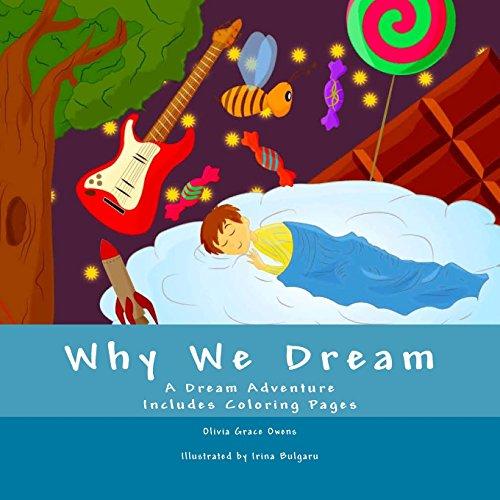 9781511905169: Why We Dream