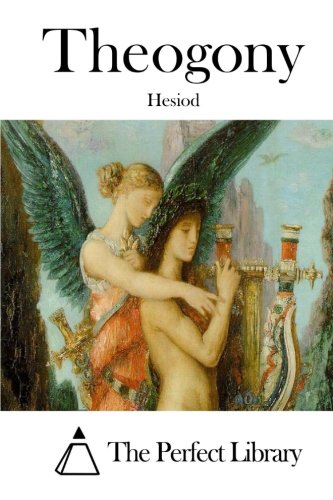 9781511905916: Theogony (Perfect Library)