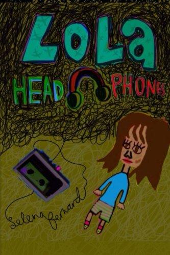 9781511907835: Lola Headphones