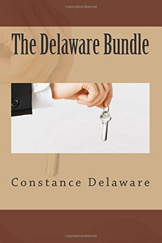 9781511910859: The Delaware Bundle: sissy cucks locked in chastity and humiliated