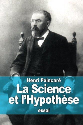9781511913133: La Science et l'Hypothèse (French Edition)