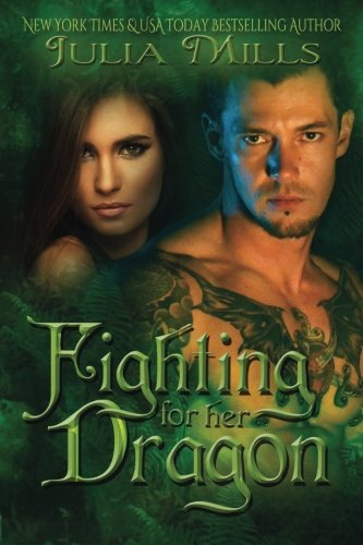 9781511913195: Fighting For Her Dragon (Dragon Guard Series) (Volume 7)