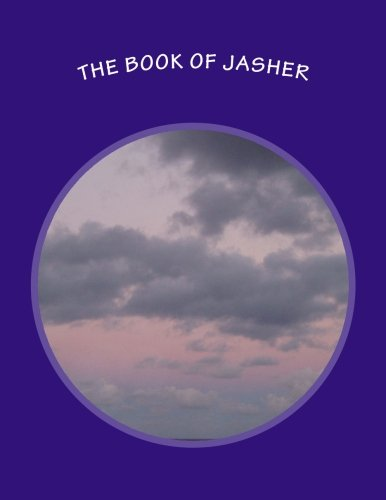 9781511914161: The Book of Jasher