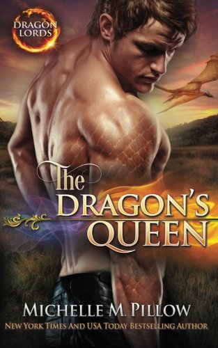 9781511915359: The Dragon's Queen (Dragon Lords) (Volume 9)