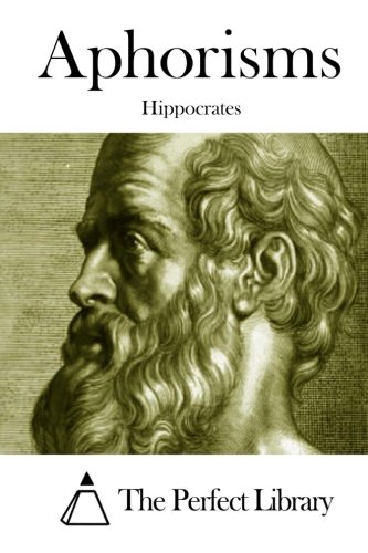 9781511916509: Aphorisms (Perfect Library)