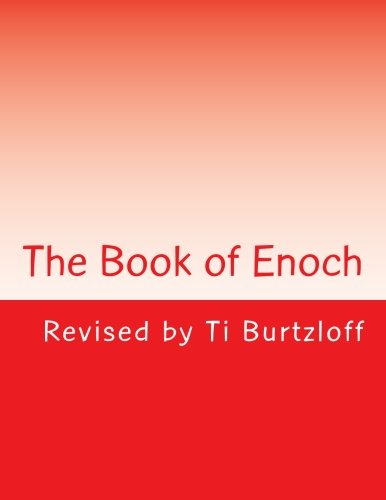 9781511919104: The Book of Enoch