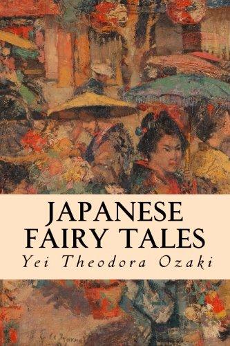 9781511919777: Japanese Fairy Tales