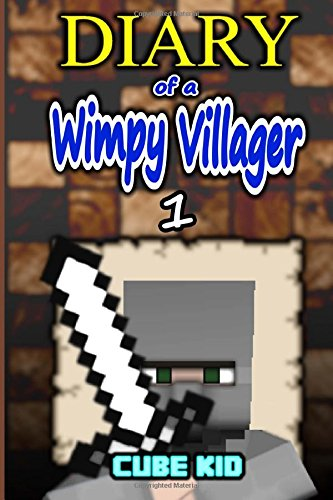 9781511920322: Diary of a Wimpy Villager: Volume 1
