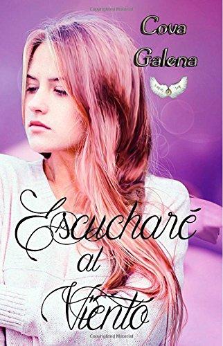 9781511921886: Escuchare al viento (Spanish Edition)