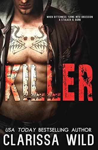 Killer: Wild, Clarissa