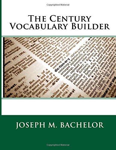 9781511922630: The Century Vocabulary Builder