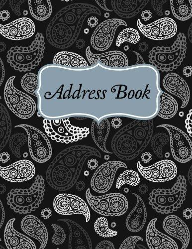9781511922814: Address Book (Jumbo Size Simple and Beautiful Address Books) (Volume 5)
