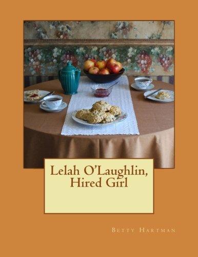 9781511923057: Lelah O'Laughlin, Hired Girl
