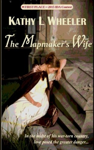 9781511923552: The MAPMAKER'S WIFE