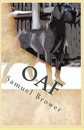 9781511923637: Oaf: A Novelette