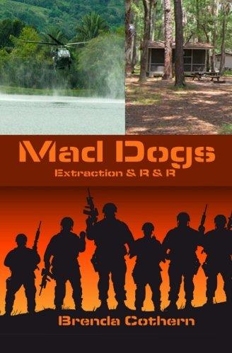 9781511923859: Mad Dogs: v. 3-4
