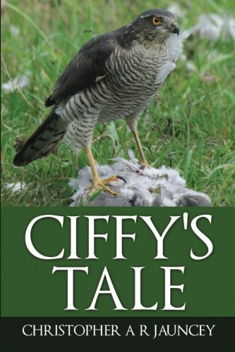 9781511924535: Ciffy's Tale