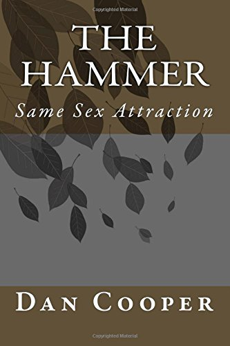 9781511924931: The Hammer: Same Sex Attraction (Second Edition)