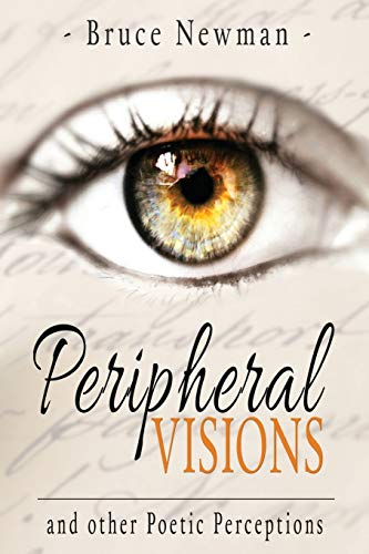 9781511925143: Peripheral Visions: and Other Poetic Perceptions
