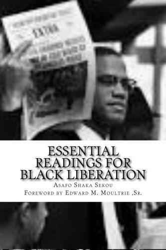 9781511926263: Essential Readings for Black Liberation: A Booklet of Sources