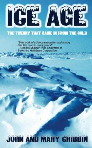 9781511926423: Ice Age