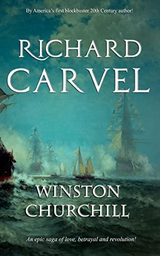 9781511926843: Richard Carvel