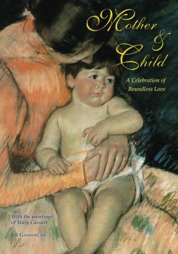 9781511926850: Mother & Child: A Celebration of Boundless Love