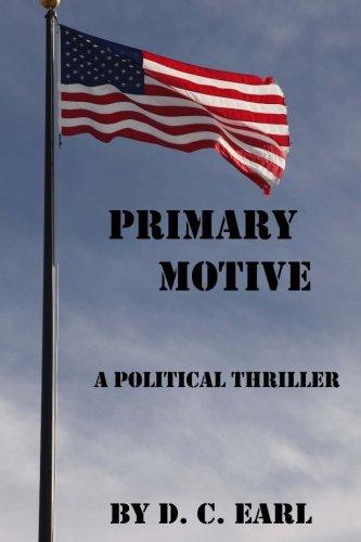 9781511927581: Primary Motive