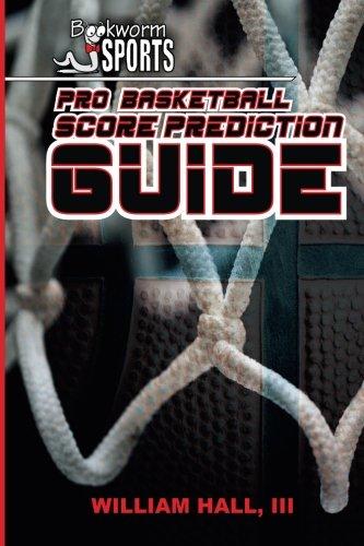 9781511928717: Pro Basketball Score Prediction Guide