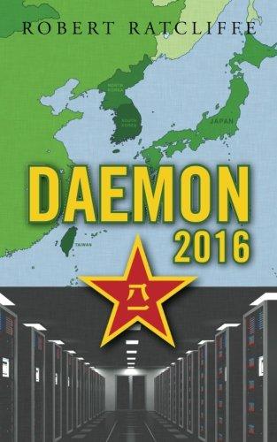 9781511928823: Daemon 2016