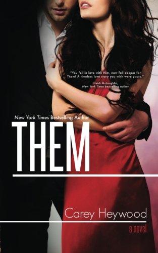 9781511929028: Them (Him & Her) (Volume 3)