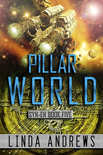 9781511929370: Syn-En: Pillar World (Volume 5)