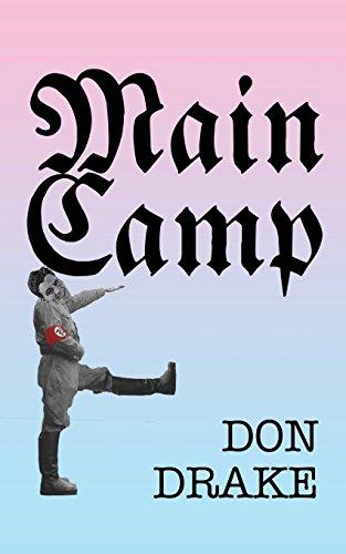 9781511929660: Main Camp