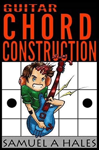 9781511931618: Guitar Chord Construction