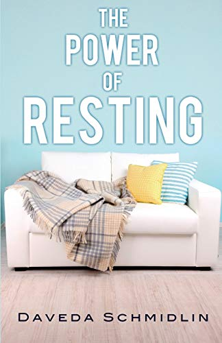 9781511931960: The Power of Resting