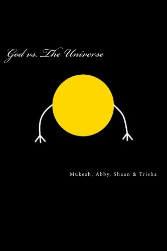 9781511937818: God vs. The Universe: Essays on Religions, Spirituality and More