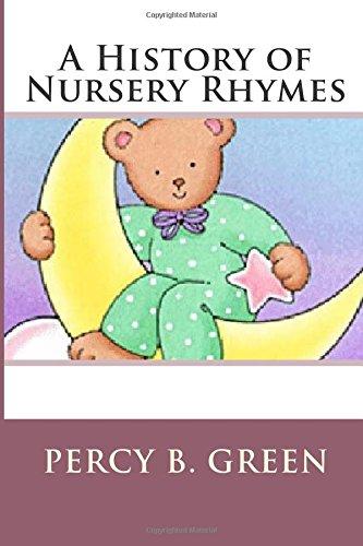 9781511939195: A History of Nursery Rhymes