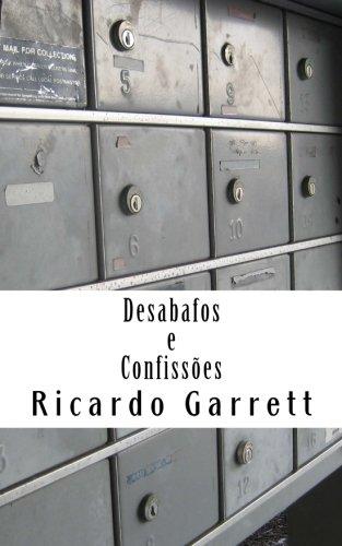 9781511941181: Desabafos e Confissões (Portuguese Edition)