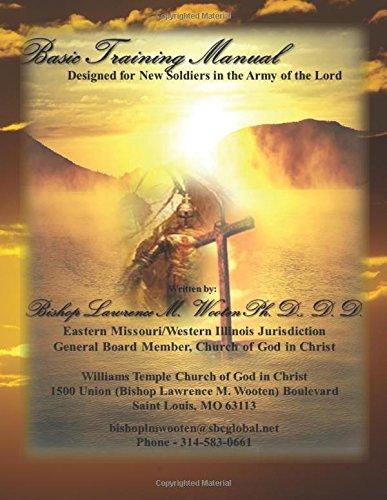 9781511941549: Basic Training Manual - AbeBooks - Bishop