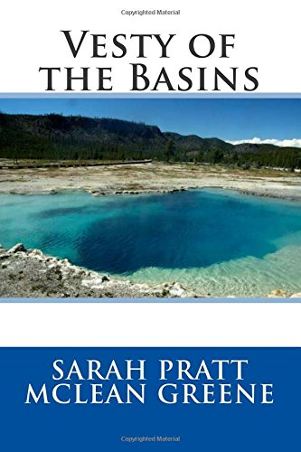 9781511941754: Vesty of the Basins