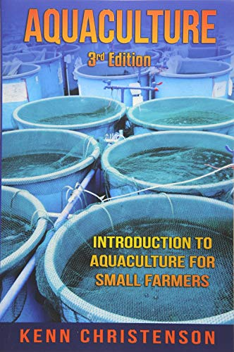 9781511944328: Aquaculture: Introduction to Aquaculture For Small Farmers