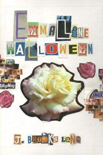9781511945370: Emmaline Halloween