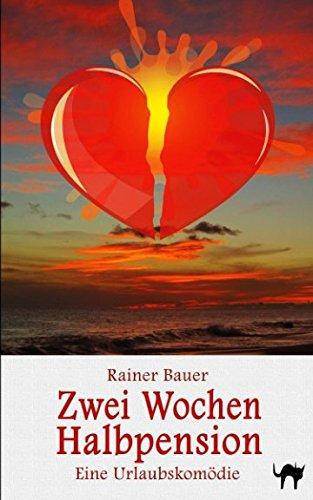 9781511945530: Zwei Wochen Halbpension (Der Wind um Mitternacht) (German Edition)