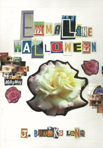 9781511948784: Emmaline Halloween