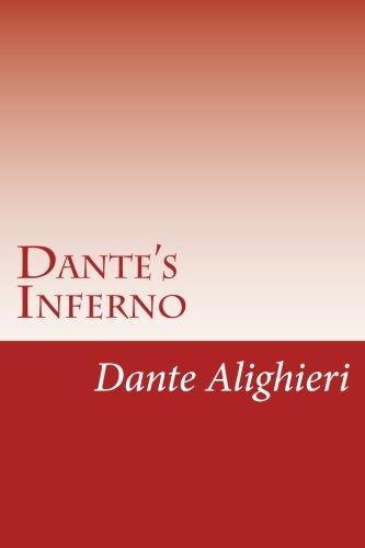 9781511948920: Dante's Inferno
