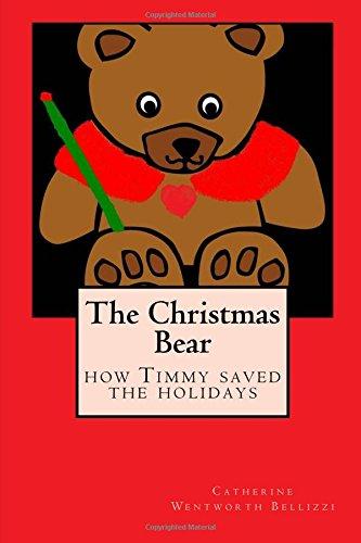 9781511949354: The Christmas Bear